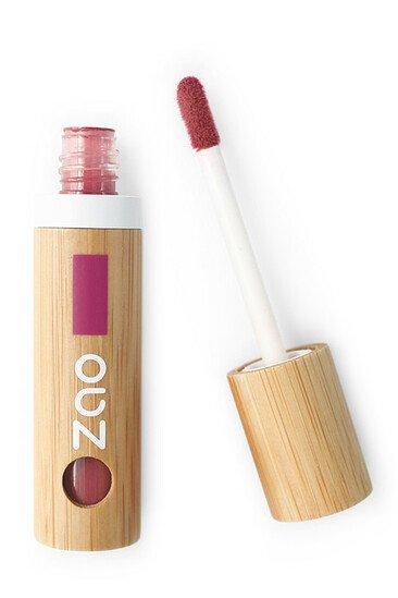 Encre à Lèvres Bio - 443 Fraise - Zao