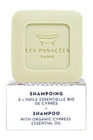 Shampoing Solide Cyprès - A l'ombre des Cyprès - Les Panacées