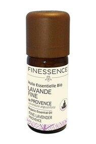 Huile Essentielle Lavande Fine Bio de Provence - Finessence