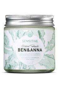 Dentifrice Naturel Sensitive - Ben & Anna