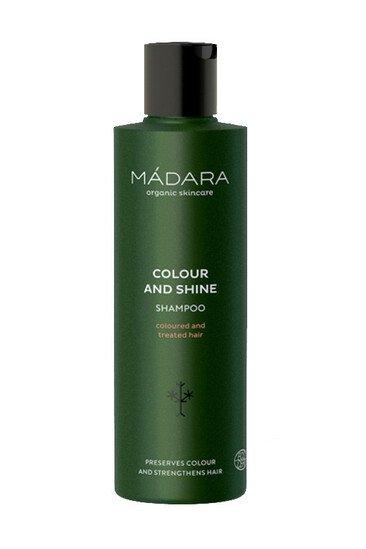 Shampoing Couleur & Brillance - Mádara