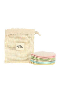 Filet de 10 cotons lavables - Les Petits Prödiges