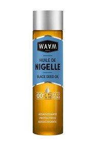 Huile de Nigelle - WAAM