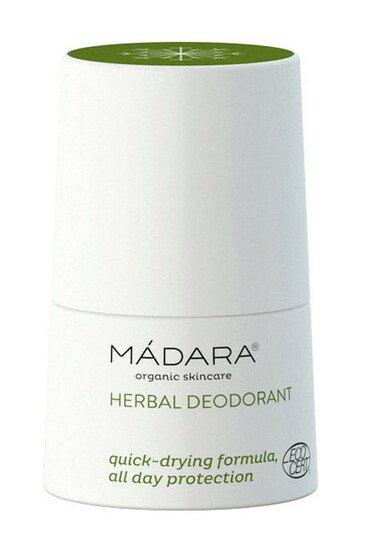 Déodorant Bio aux Plantes - Mádara
