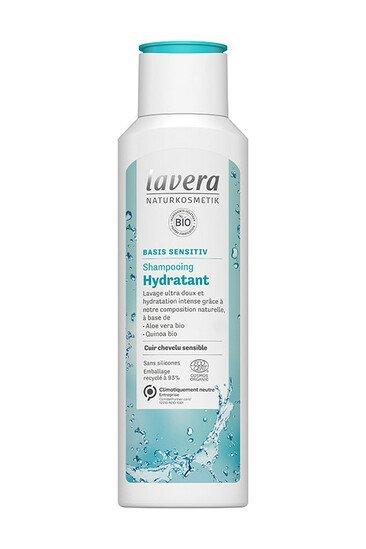 Shampooing Vegan Hydratation & Soin - Lavera
