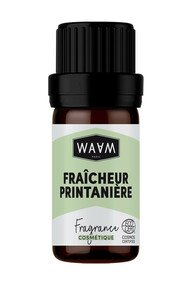 Fragrance Fraîcheur...