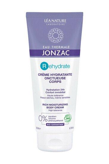 Crème Corps Hydratante Onctueuse Bio - Eau Thermale Jonzac