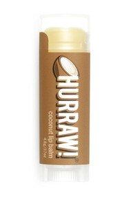 Baume à Lèvres Naturel & Vegan - Coco - Hurraw