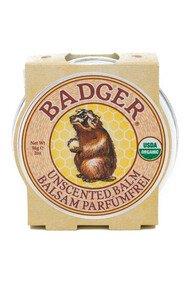 Baume Mains Sans Parfum - Badger