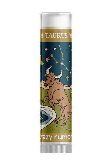 Baume à lèvres Zodiac - Taureau - Crazy Rumors