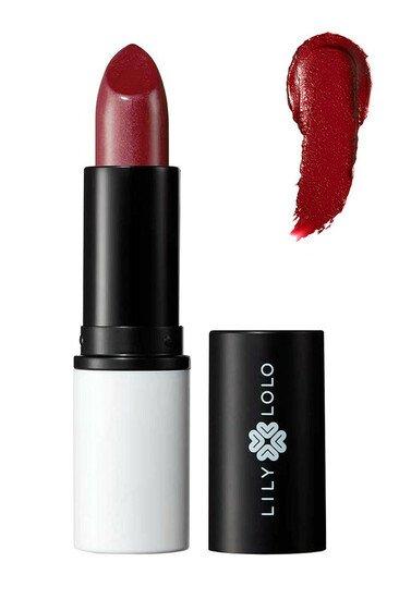 Rouge à Lèvres Vegan Undressed - Lily Lolo
