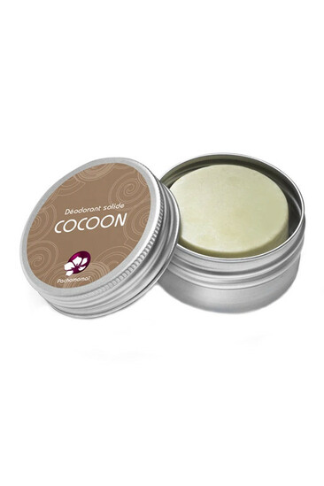 Déodorant Solide Vegan Cocoon - Pachamamaï
