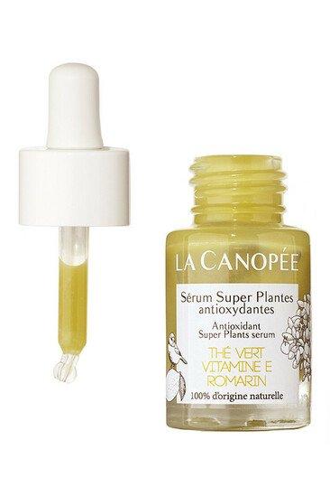 Sérum Super Plantes antioxydantes 100% Naturel - La Canopée