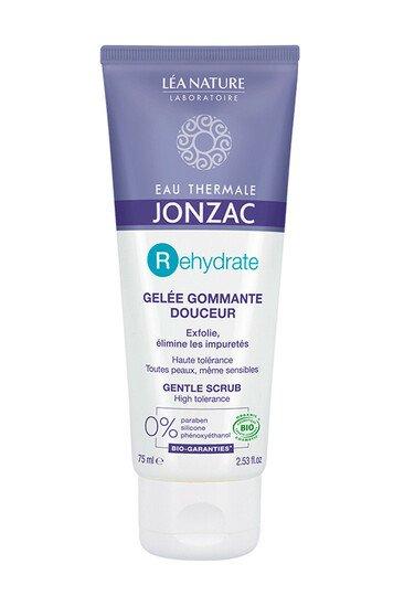 Gelée Gommante Douceur Bio - Eau Thermale Jonzac