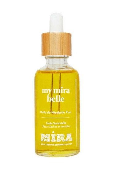 Huile de Mirabelle Pure - Mira
