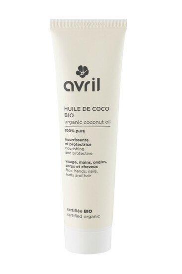 Huile de Coco Bio - Avril