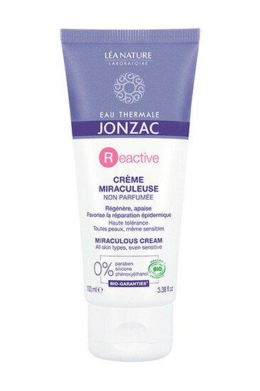 Crème Miraculeuse Bio Apaisante - Eau Thermale Jonzac
